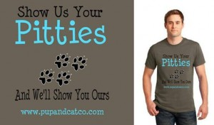 Our Pitties shirt